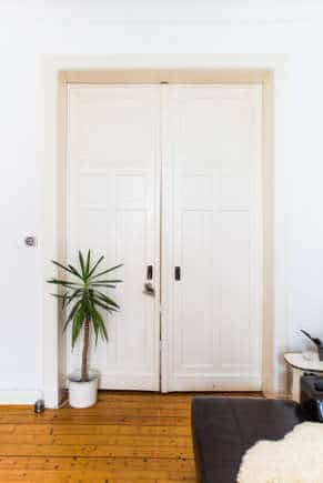 Der richtige Mieter steht vielleicht hinter Ihrer Tür
