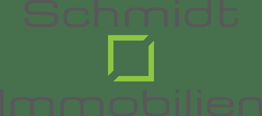 Schmidt Immobilien Logo